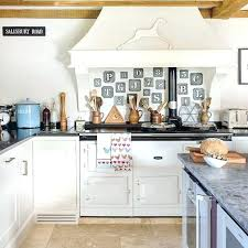 cuisine couleur ivoire meuble cuisine cagne trendy porte facade cuisine deco cuisine