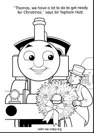 wonderful printable train coloring pages with thomas the train