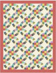 wedding ring quilt quilt inspiration wedding ring quilt inspiration and free patterns