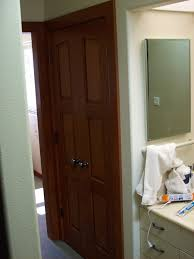 remodel bathroom ideas 1st impressions more than doors custom cherry wood remodel