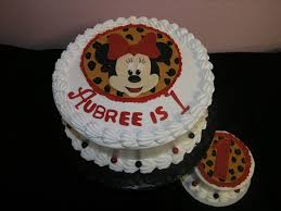 leches minnie mouse