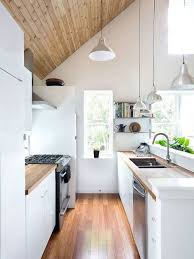 gallery kitchen ideas our 11 best small galley kitchen ideas designs houzz