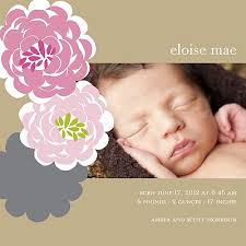 birth announcement wording baby birth announcements modern baby announcements baby