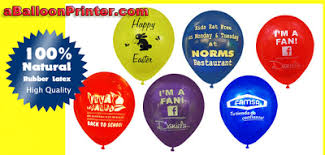balloon delivery greensboro nc 562 237 3327 socal 877 725 6967 custom imprinted logo balloon printing