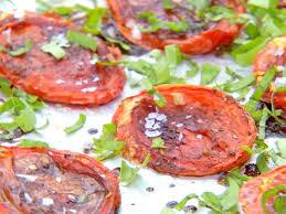 ina garten tomato roasted tomatoes recipe ina garten food network
