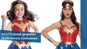 most popular halloween costumes of 2017 chicago tribune