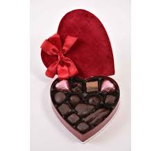 heart box of chocolates sm heart boxes heart boxes s day other holidays