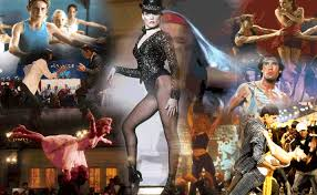 tutorial dance one more night the 101 best movie dance routines of the last 35 years