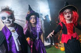 what u0027s the best halloween music for kids all the spooky party