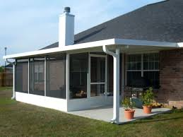 Outdoor Screen House by Screen Room Gallery Sunrooms Screen Rooms Pensacola Fl