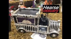 Halloween Witch Props Halloween Witch Prop Songs For Children Kids Hearse Ossuary