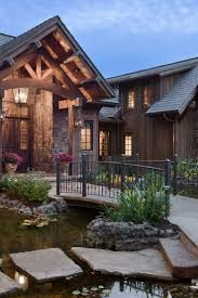 mountain home exteriors 1479 best houses images on pinterest dream houses exterior