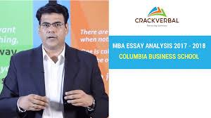 sample isb essays isb essays analysis for 2017 2018 admission crackverbal columbia business school essay analysis 2017 2018