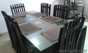 Dining Table India Used Dining Tables In India Home Office Furniture In India