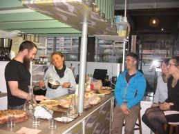 atelier cuisine toulouse atelier cuisine végétale picture of chez vegetayelle snack vegan