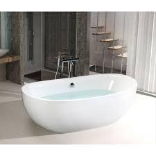 vasca da bagno piccole dimensioni vasca rettangolare freestanding
