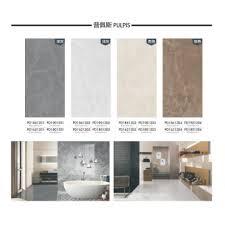 Polished Porcelain Floor Tiles 24x48 U0027 Grey Polished Porcelain Floor Tiles For Home Decoration