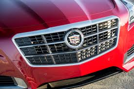 cadillac cts v grill 2014 cadillac cts vsport term update 3 motor trend