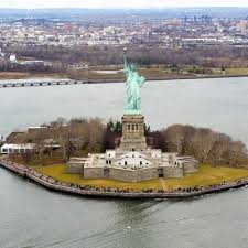 Pedestal Access To Statue Of Liberty How To Tour The Statue Of Liberty Usa Today