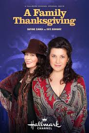a family thanksgiving tv series