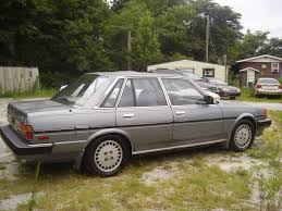 old parked cars 1986 jeep rent lease sell or keep 1986 toyota cressida the truth about cars