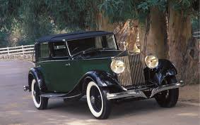 roll royce car 1950 the history of rolls royce heacock classic insurance