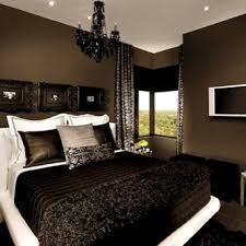 Black And Brown Bedroom Furniture by Stunning Penthouse Apartment In Phoenix Bedroom Black Bedrooms