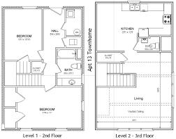 floor plans u0026 more the historic esplanade apartments