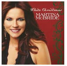 the martina mcbride white mp3 album is only 3 99 on
