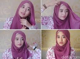 tutorial hijab paris ke pesta tutorial hijab paris untuk ke pesta dari natasha farani azalea