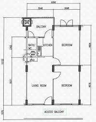 floor plans for 37 circuit road s 370037 hdb details srx property