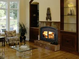 Living Rooms With Wood Burning Stoves Snowbelt Fireplace And Stove Shop