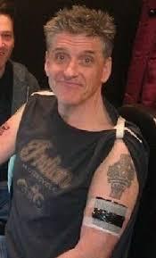 craig ferguson u0027s tattoos craigyflogs