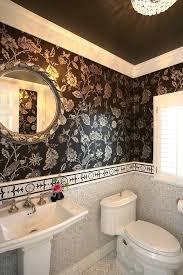 bathroom wallpaper border ideas bathroom wall borders bathroom wallpaper border ideas bathroom
