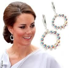 kate middleton earrings get kate middleton s style kate middleton earrings direct