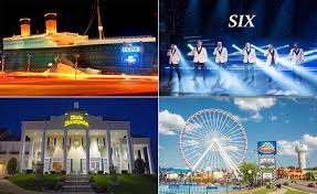 branson entertainment district voted missouri s best attraction