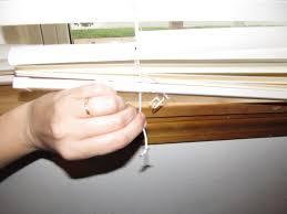 diy project crazy fixing broken mini blinds