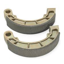 rear brake shoes for honda trx 350 foreman 400 rancher 420 foreman