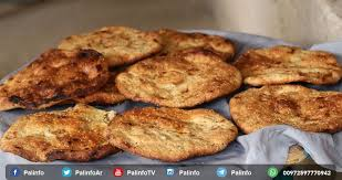 farayik palestinian home made traditional cookies