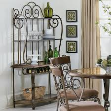 Baker Dining Room Furniture by Standard Furniture Bombay Ornate Baker U0027s Rack Wayside Furniture