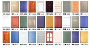 Kitchen Cabinet Door Finishes Types Of Kitchen Cabinets Wood Cabinet Doors Pdf Finishes Stadt Calw