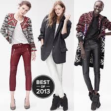 isabel marant for h u0026m collaboration 2013 popsugar fashion