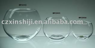 Large Round Glass Vase Round Glass Vase U Design Blog
