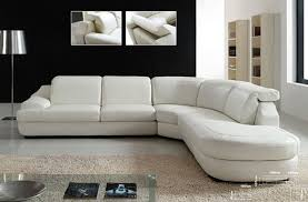 Attractive Modern Italian Leather Sofa Impressive Designer Sofas - Best designer sofas