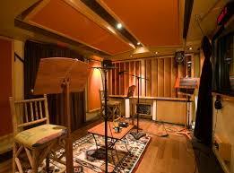 large recording booth for multi mic sessions double rr studios