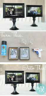 24 diy dollar store crafts for dollar store gifts picture