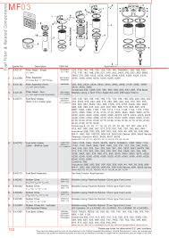 massey ferguson mf 65 diesel wiring diagram generator 100 images