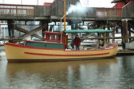 vesta u201d returns for interior upgrades pacific wooden boats
