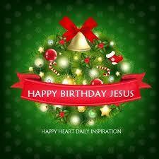 happy birthday jesus sondasmcschatter