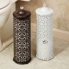 covered toilet paper holder home design cloudy day toilet paper storage holder bathroom with
